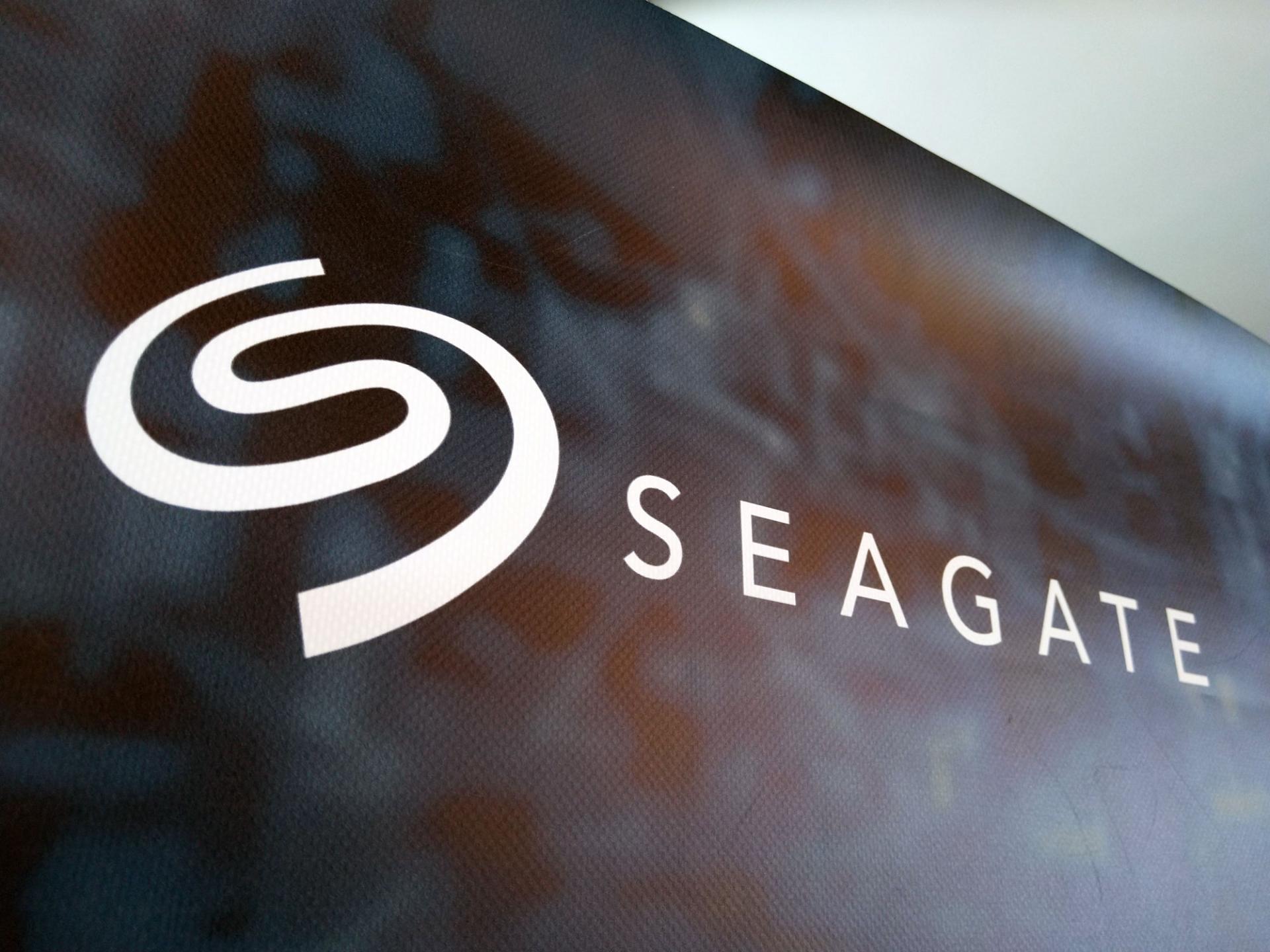 Поданным Seagate, российские компании используют лишь 50% собранных бизнес-данных