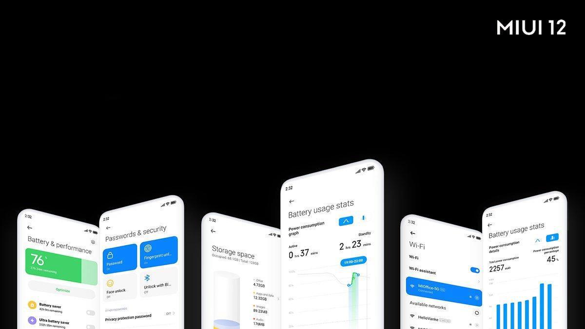 Скачиваем стабильную MIUI 12 для 11 смартфонов Xiaomi, Redmi иPoco