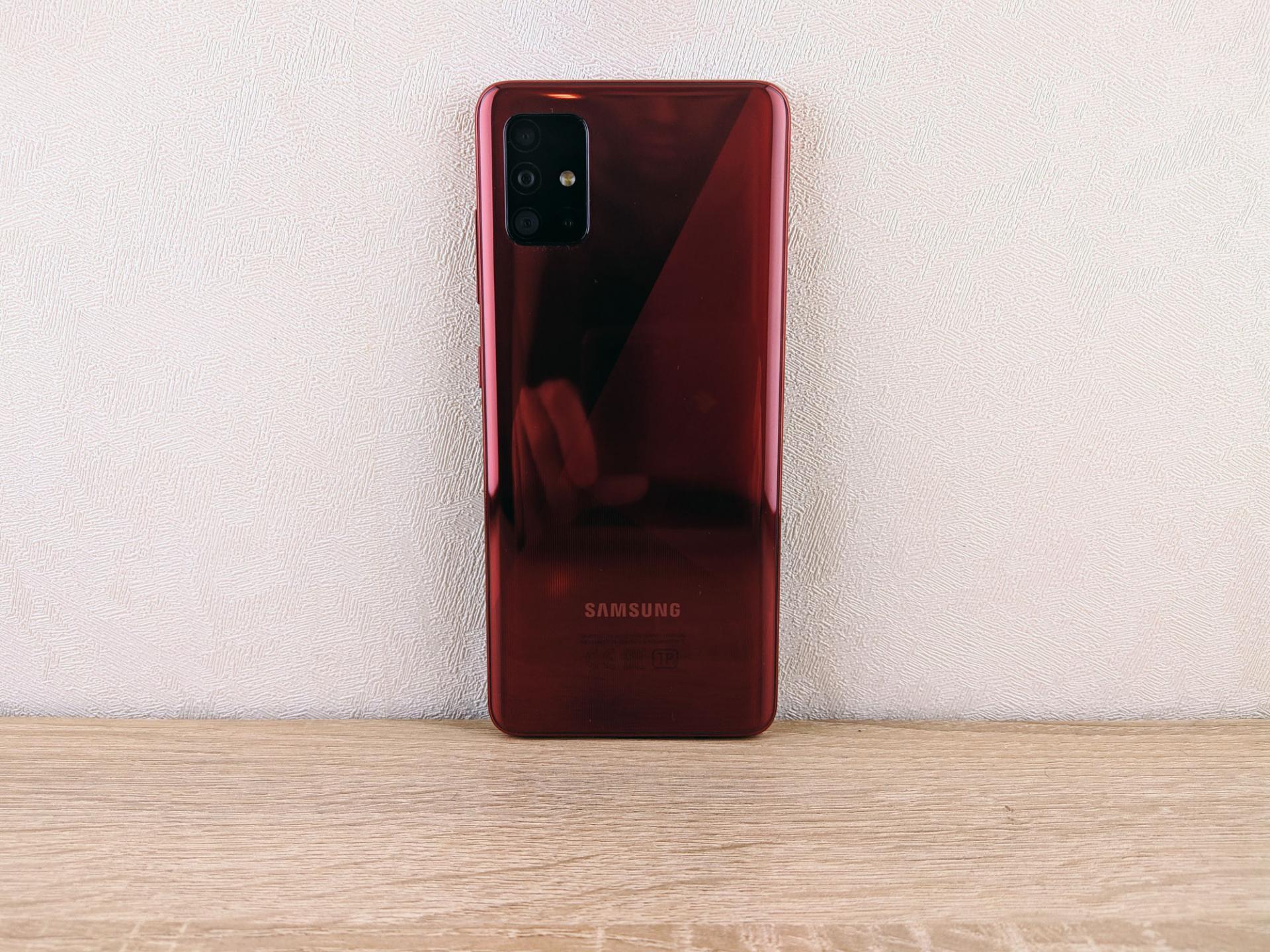 Среднебюджетные смартфоны Samsung получают некоторые возможности флагмана Galaxy S20