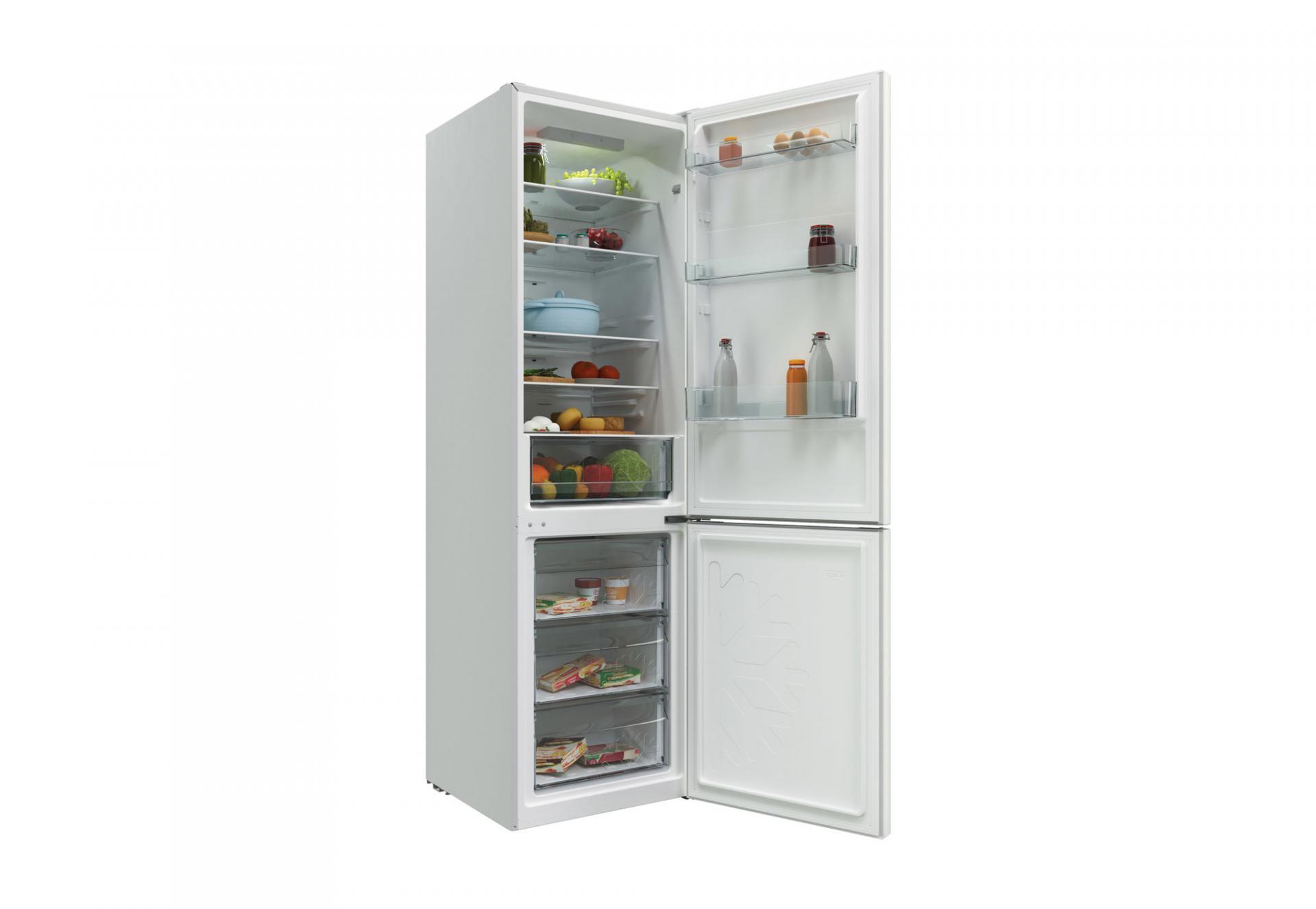 Тест-драйв холодильника Candy CCRN 6200W