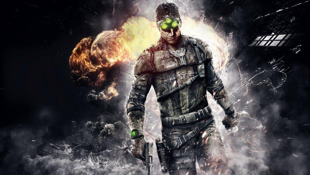 Ubisoft трудится над новой частью Splinter Cell