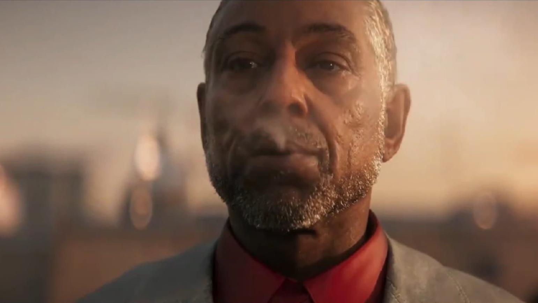 Всеть слили дебютный трейлер Far Cry 6