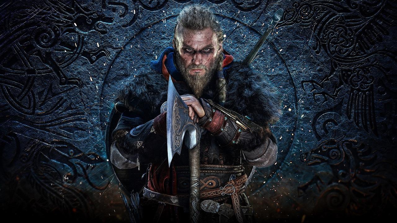 Всеть утек геймплейный ролик Assassin's Creed Valhalla