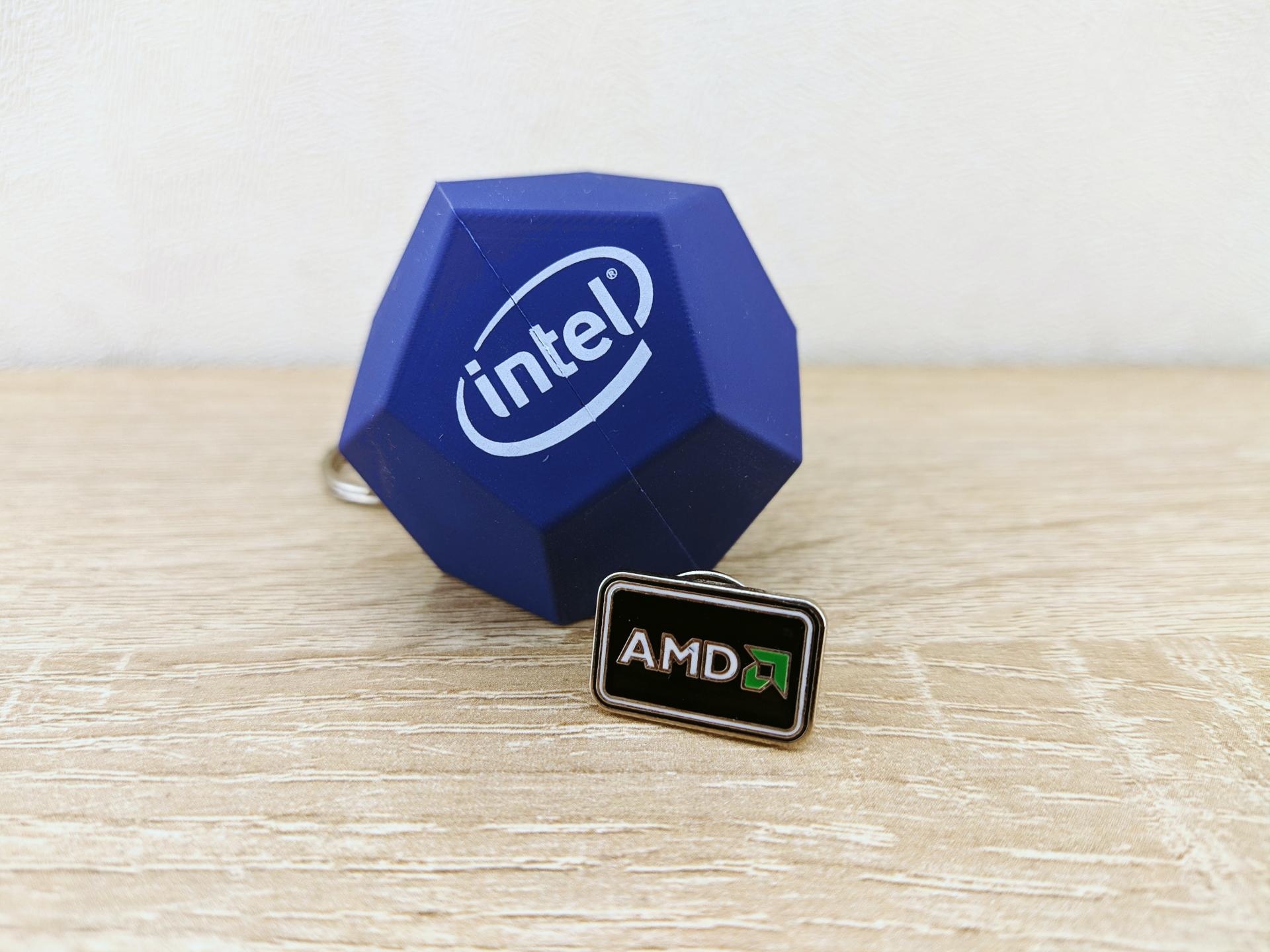 Выбираем процессор в2020 году: Intel или AMD?