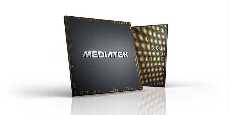 Xiaomi может начать делать свои процессоры набазе решений MediaTek