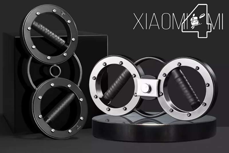 Xiaomi выпустили новый компактный и портативный тренажер для рук