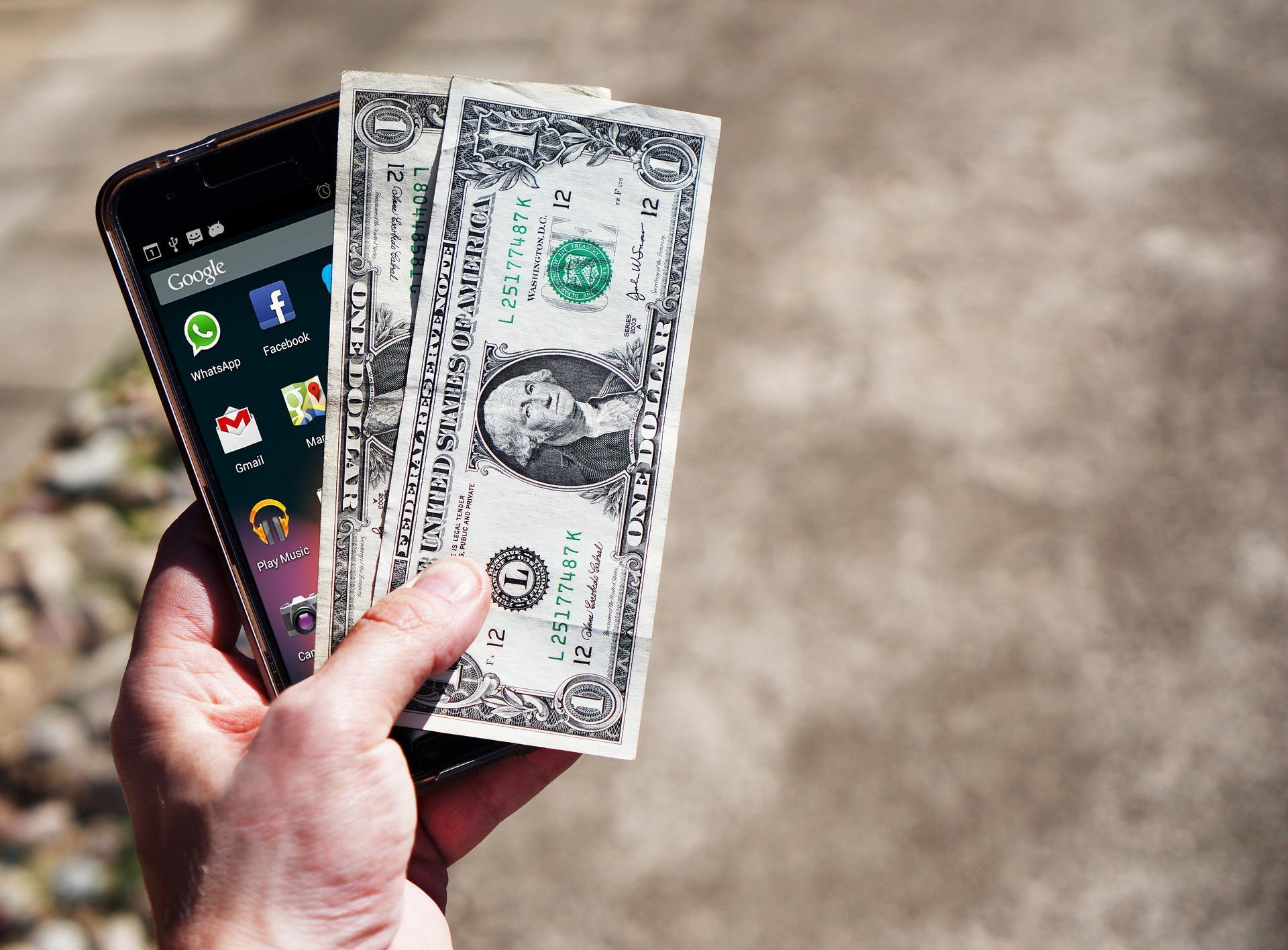 5 хороших смартфонов наAndroid, которые выможете купить прямо сейчас