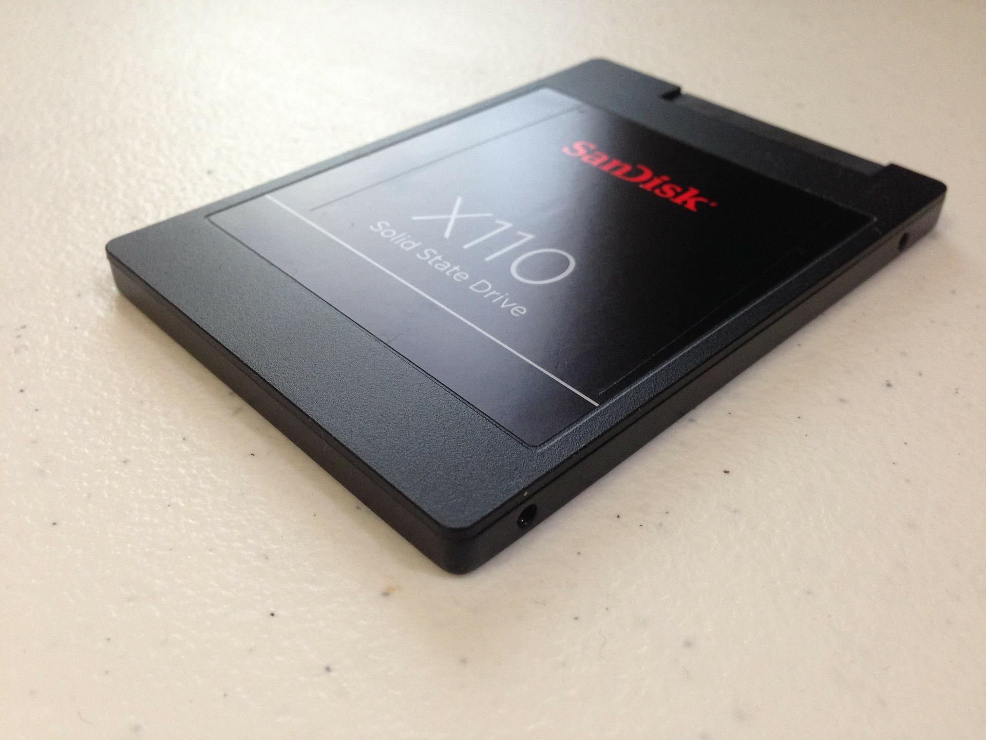 5 явных признаков, что SSD скоро накроется