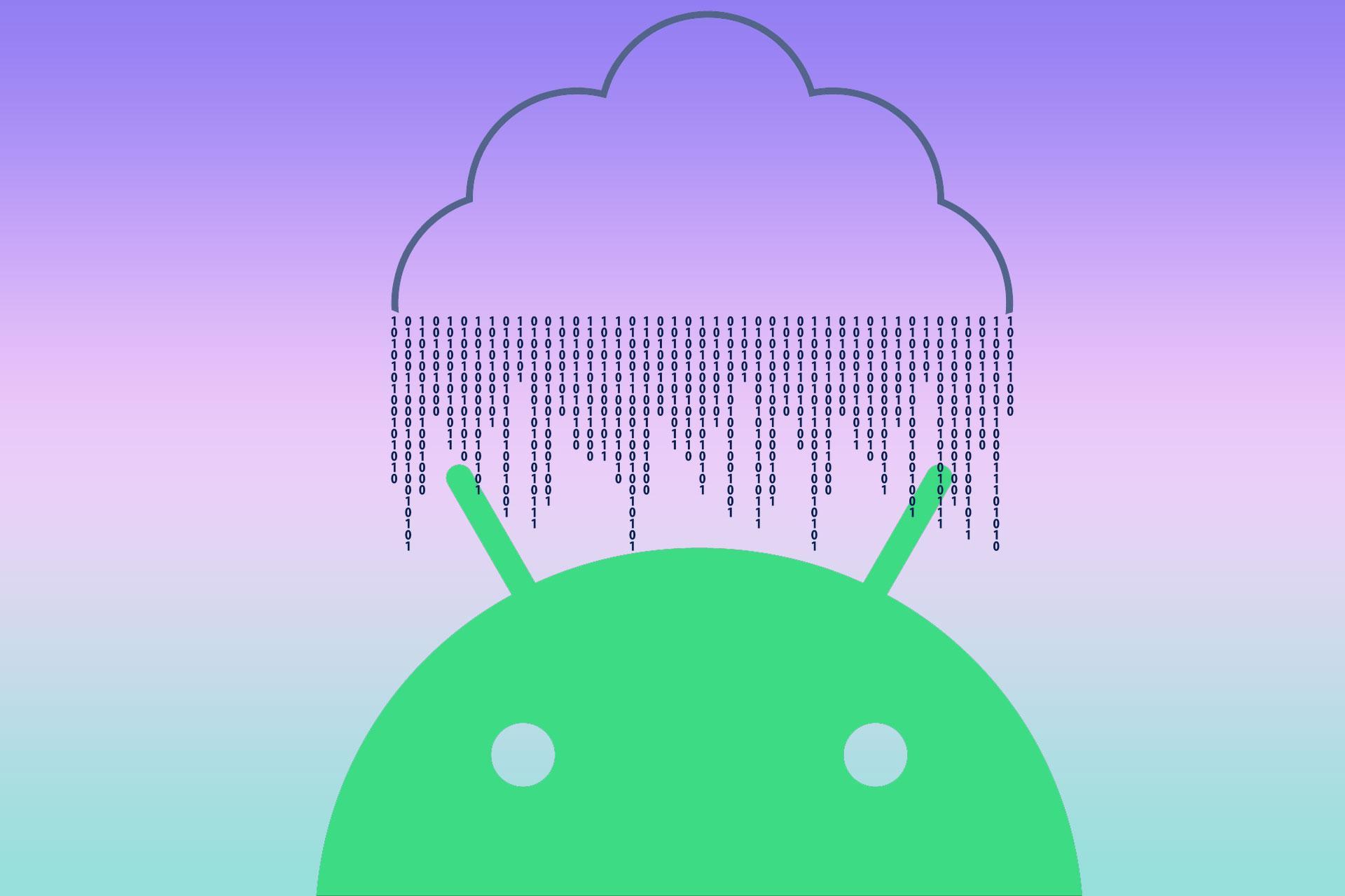 Android 11 отказывается отсоздания бекапов приложений воблаке. Ноэто неплохо