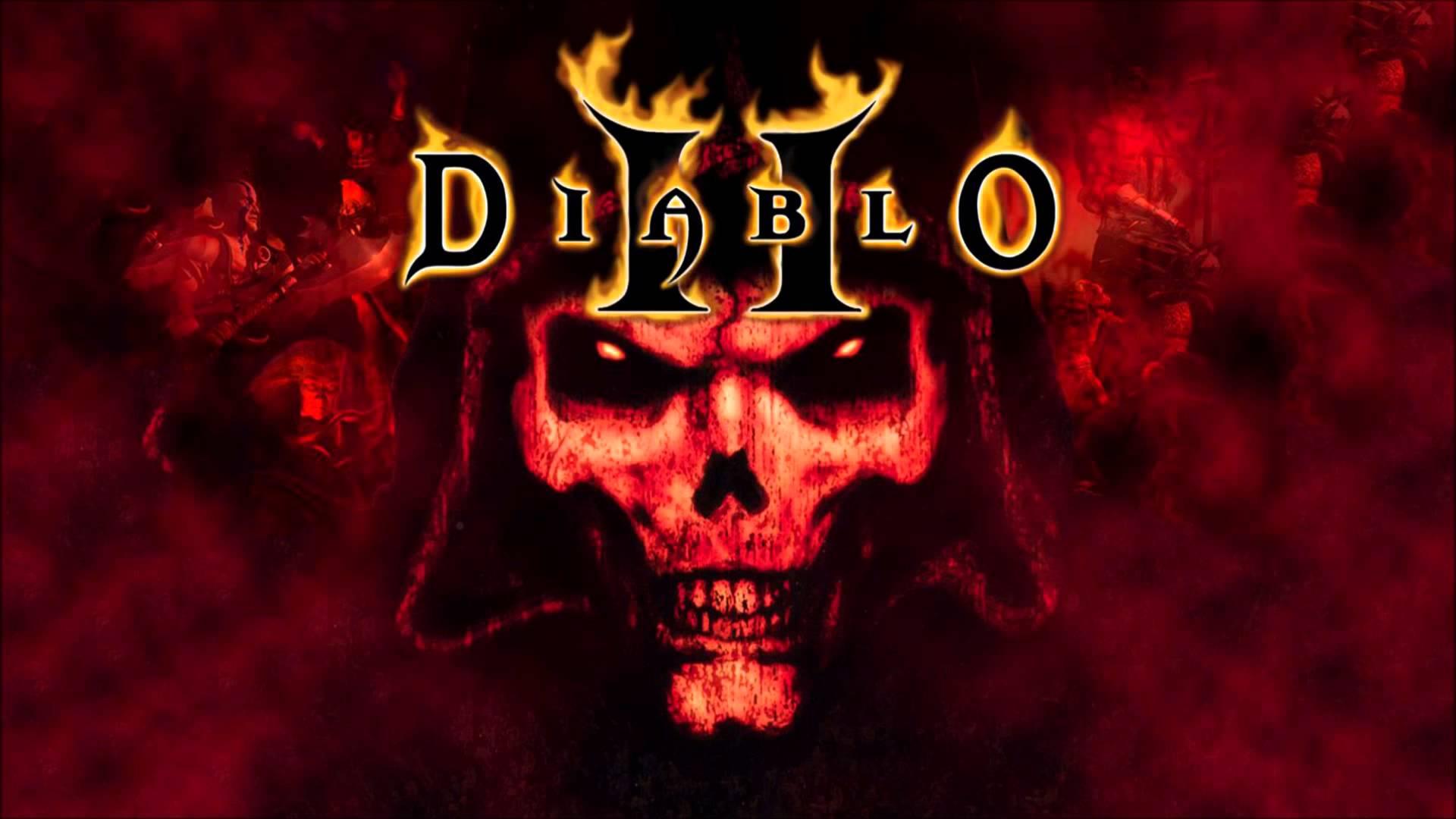 Diablo 2 исполнилось 20 лет. Blizzard приготовила подарки для всех