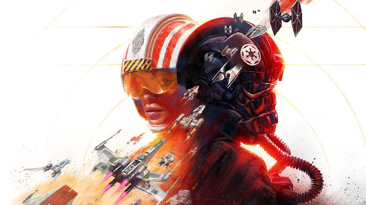 EAанонсировала новую Star Wars: Squadrons