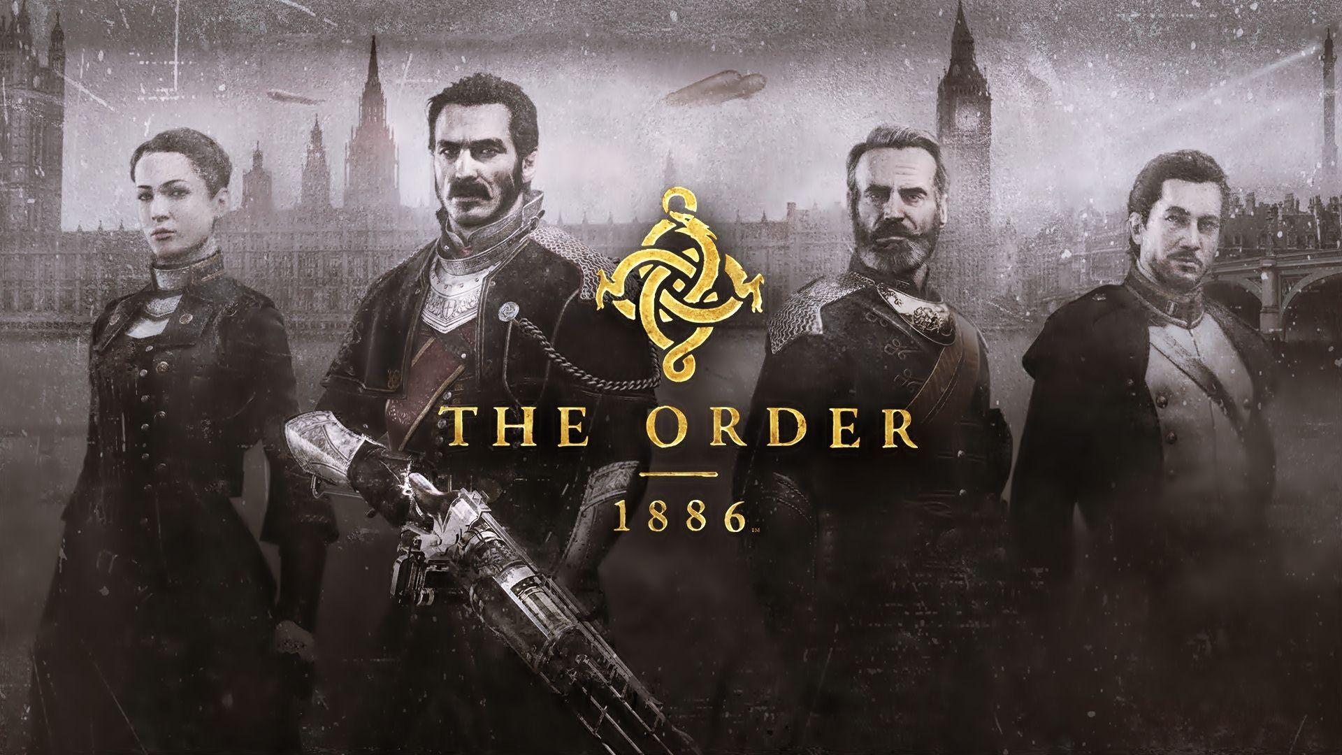 Facebook купил студию Ready atDawn, которая создала игру The Order: 1886