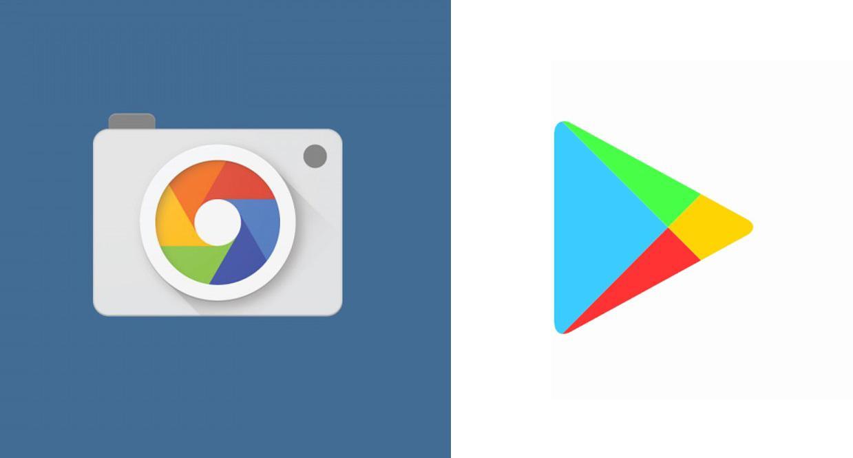 Где скачать обновлённую Google Camera 7.4 иPlay Store 20.5.19
