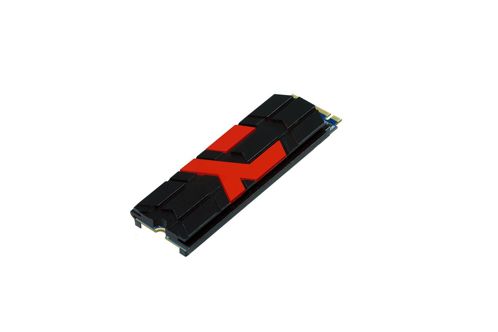 GOODRAM запускает впродажу несколько SSD IRDM ULTIMATE Xпод PCIe 4.0