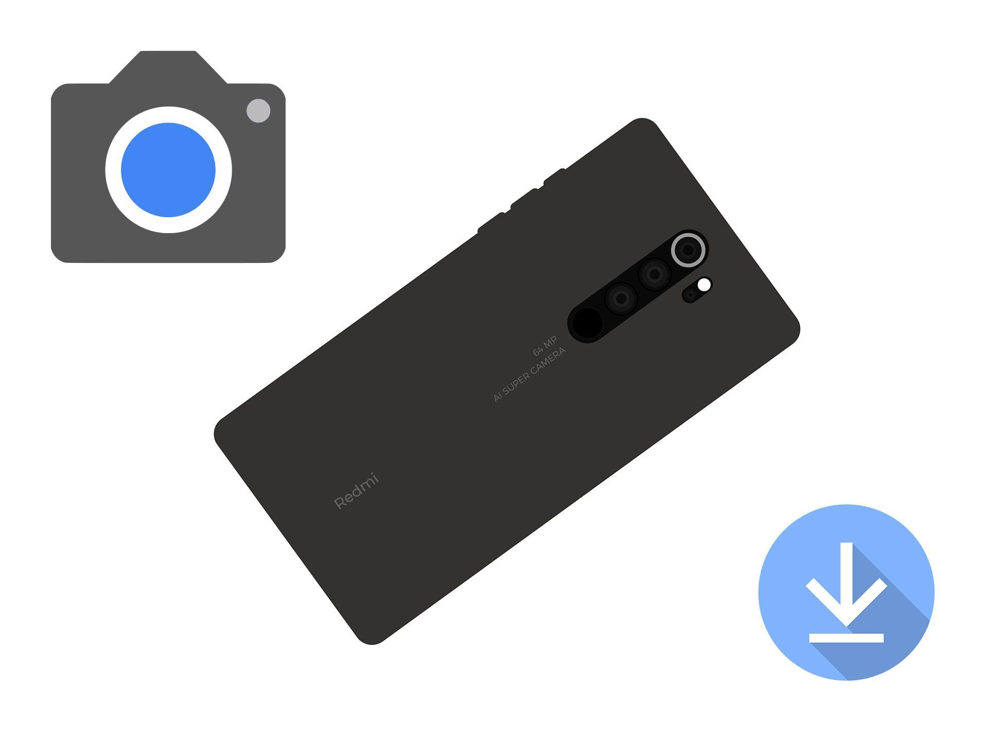 Google Camera получила обновление 7.3.021. Порты для разных смартфонов уже готовы