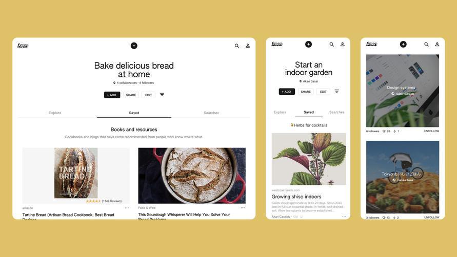 Google запустила новое приложение Keen. Что оно делает икому нужно?