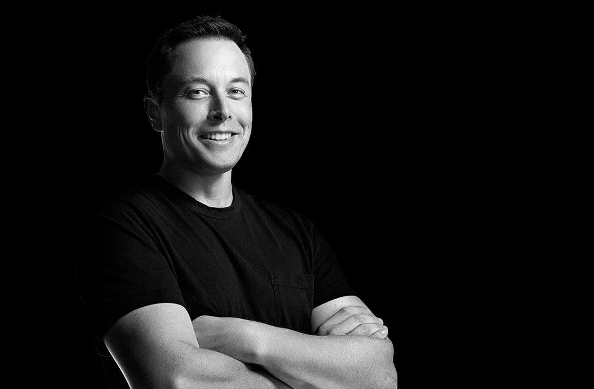 Илон Маск назвал топ своих любимых игр