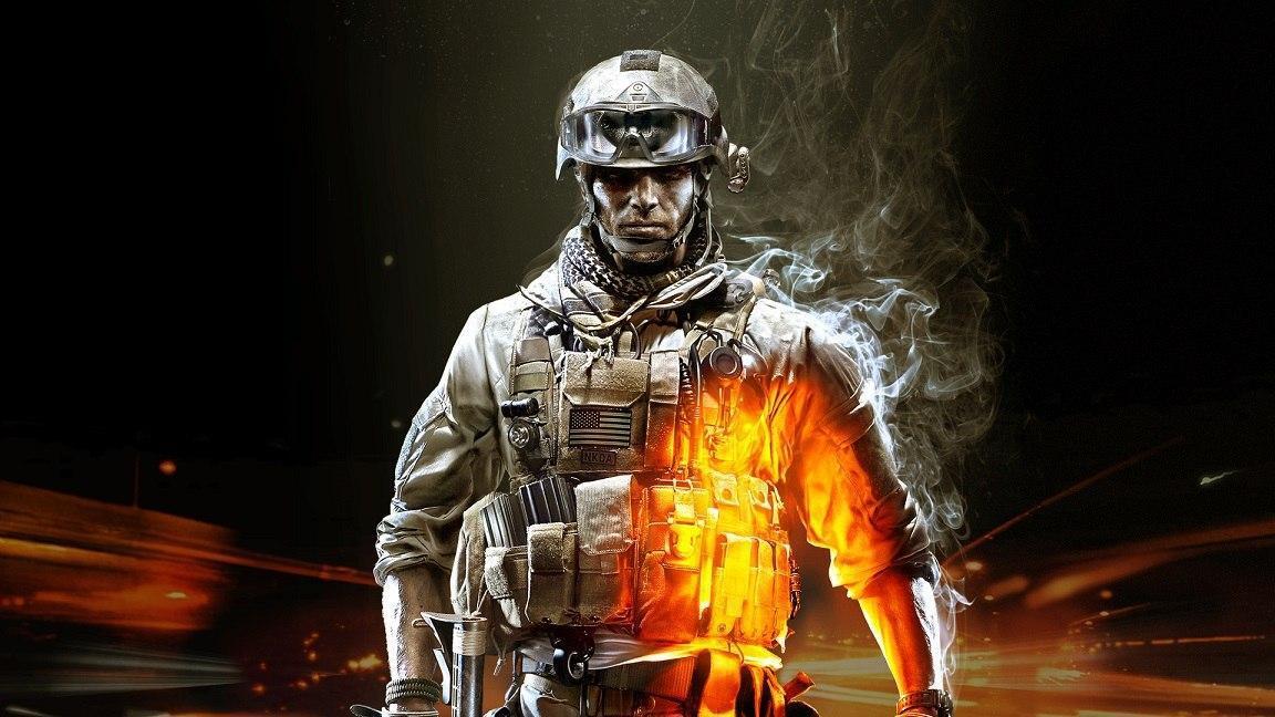 Инсайдер намекнул наремастер Battlefield 3