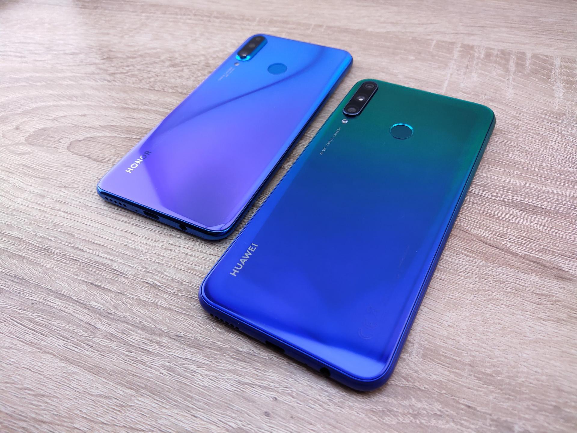 Какие обновления смартфонов Huawei иHonorслучились виюне