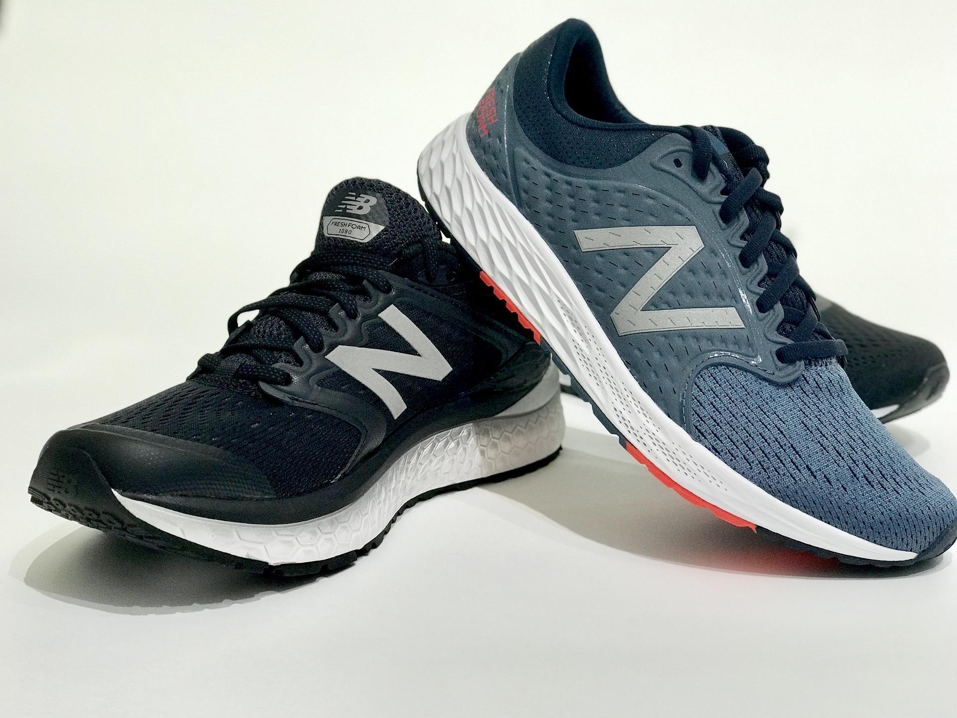 Кроссовки New Balance можно забрать соскидками 79% вофициальном магазине