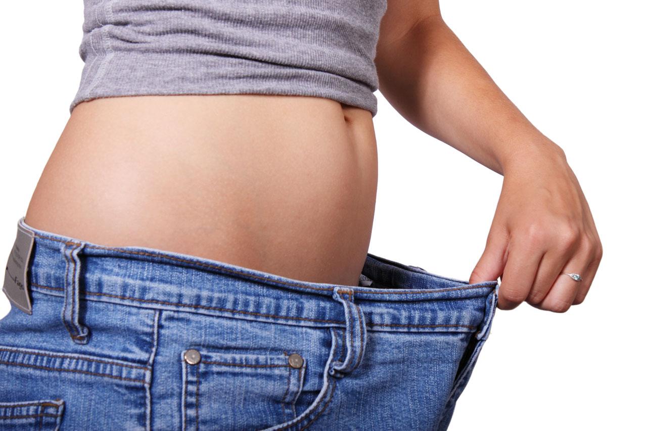 Можноли похудеть только при занятиях спортом?