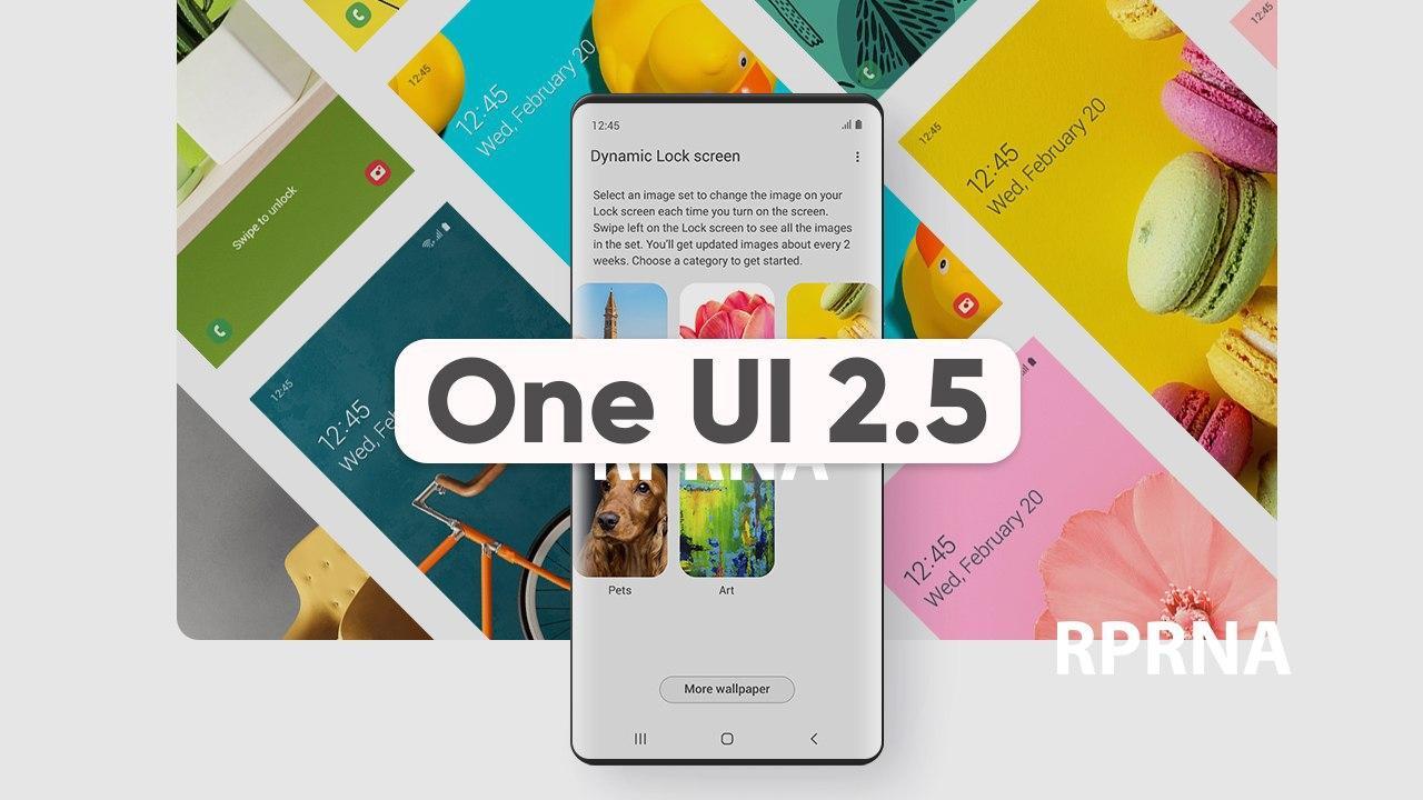 Названо 44 смартфона Samsung. Ваш получит обновление доOne UI2.5?