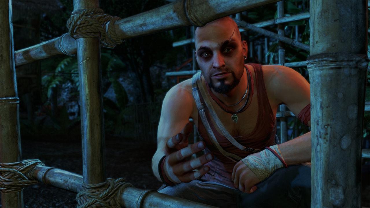 Новые слухи осеттинге иособенностях Far Cry 6