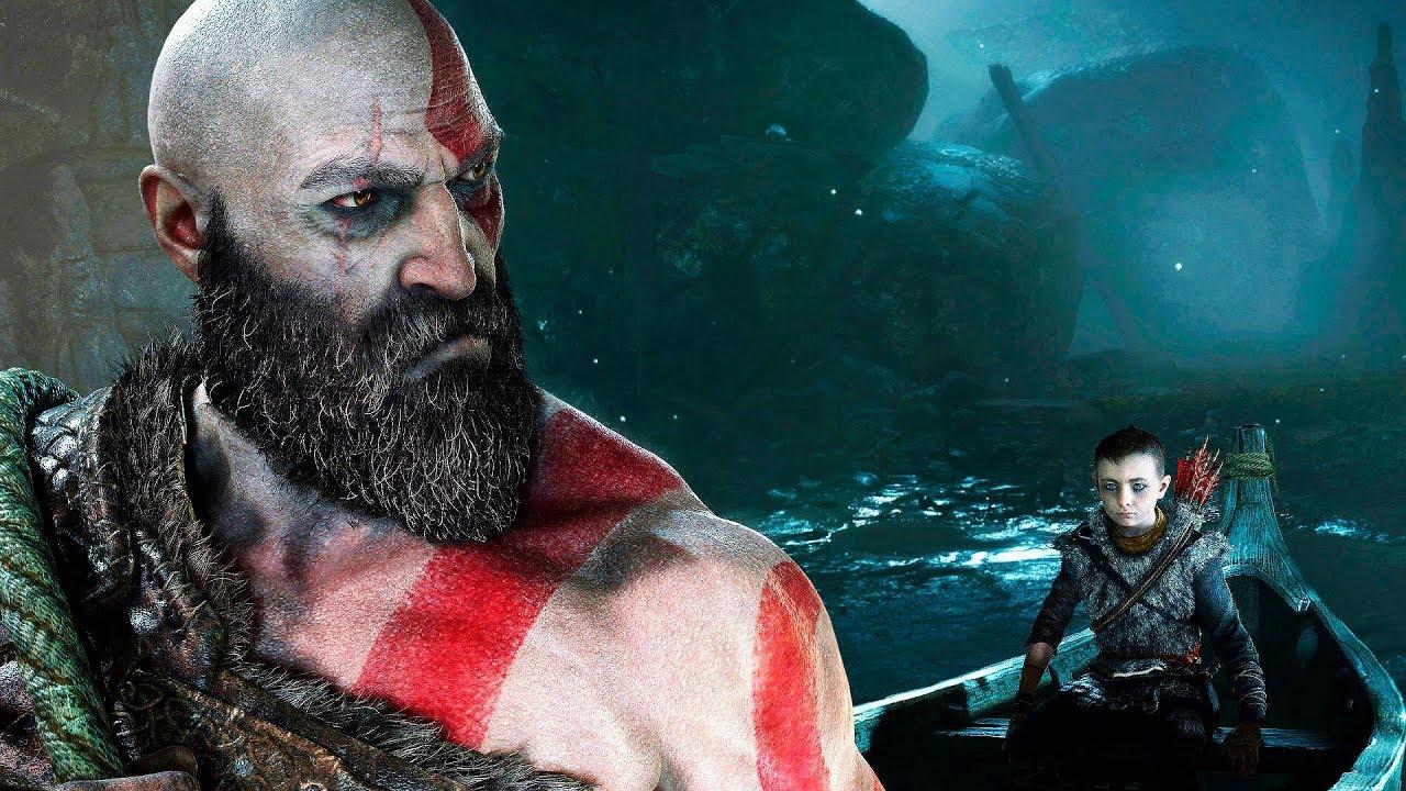 Новый скандал на почве расизма в игровой индустрии. Все из-за высказывания фаната God of War и ответа создателя игры