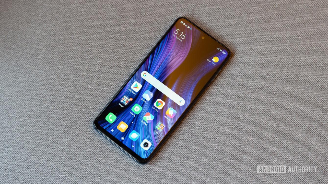Пользователи Redmi Note 9S жалуются напроблемы сWi-Fi