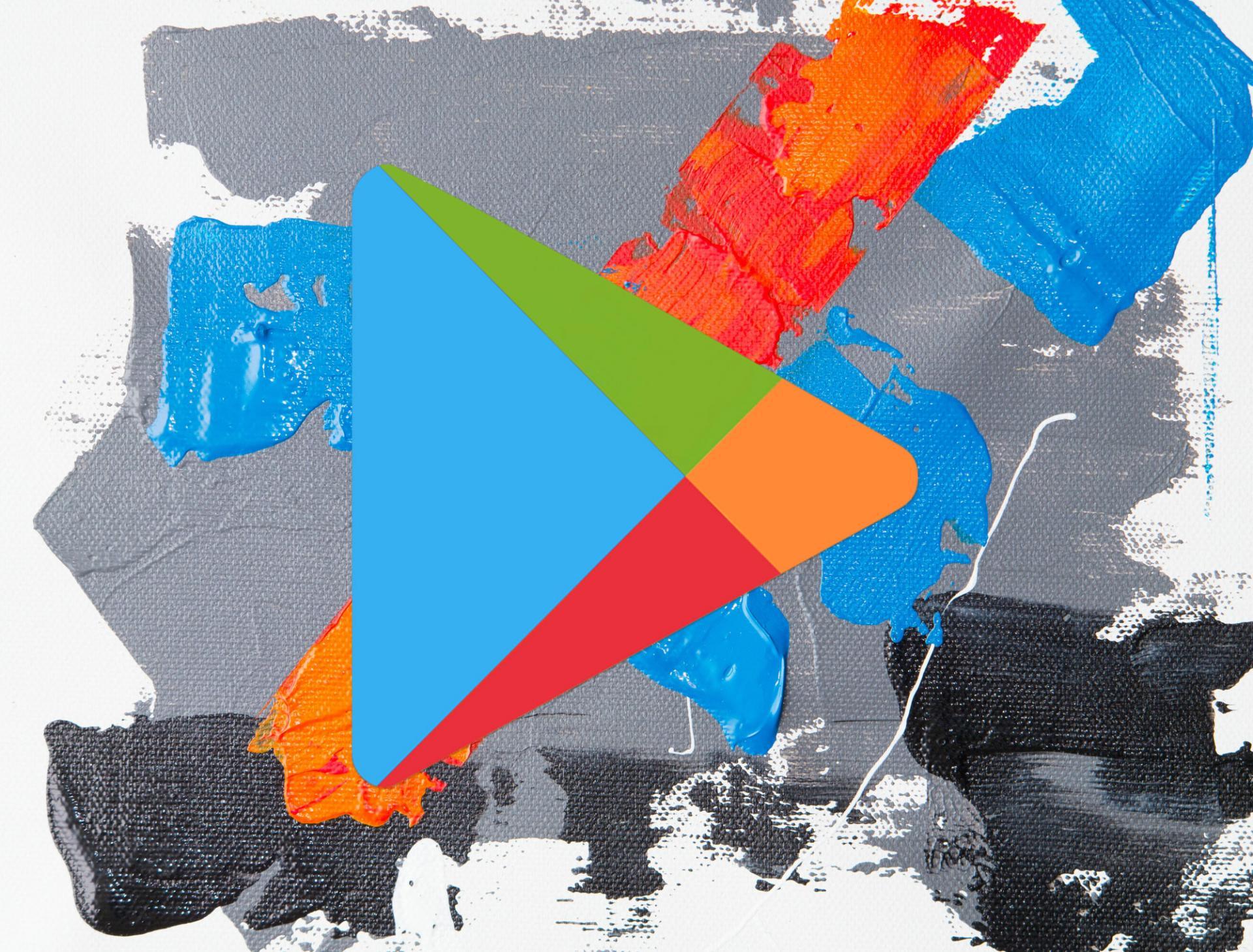 Пора обновлять Google Play Store — вышел билд 20.6.19