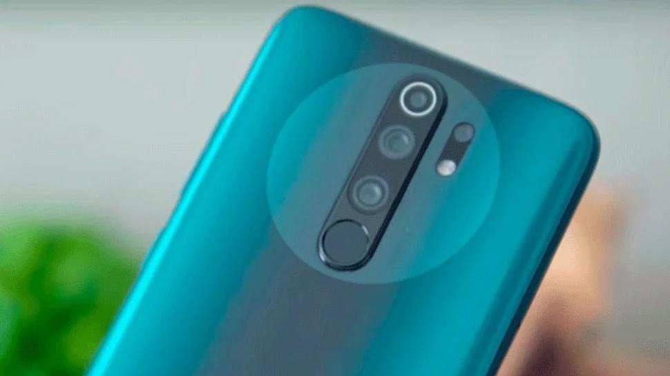 Redmi 9 должны показать 25 июня. Что уже известно осмартфоне?