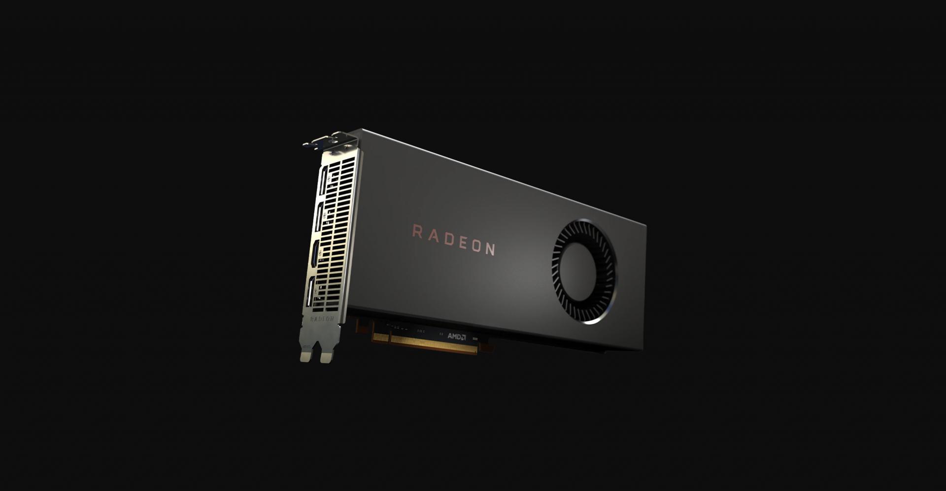 Решаем проблемучёрного экрана сRadeon RX5700 XT