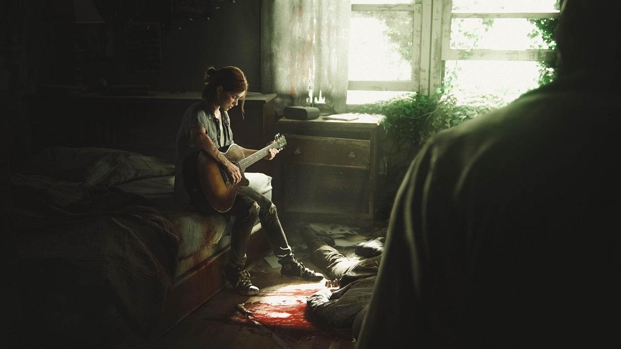 Создатель The Last ofUsPart 2 удивился огромному количество пользовательский рецензий насвою игру