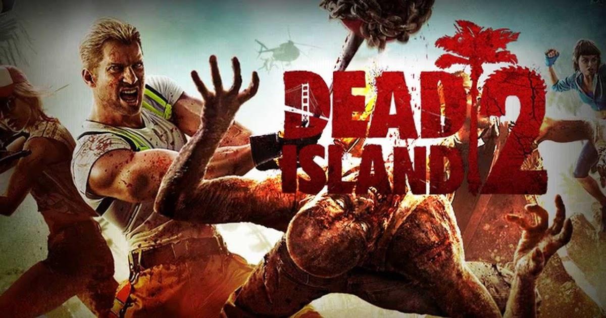 Всеть попало почти 1,5 часа геймплея новой Dead Island 2