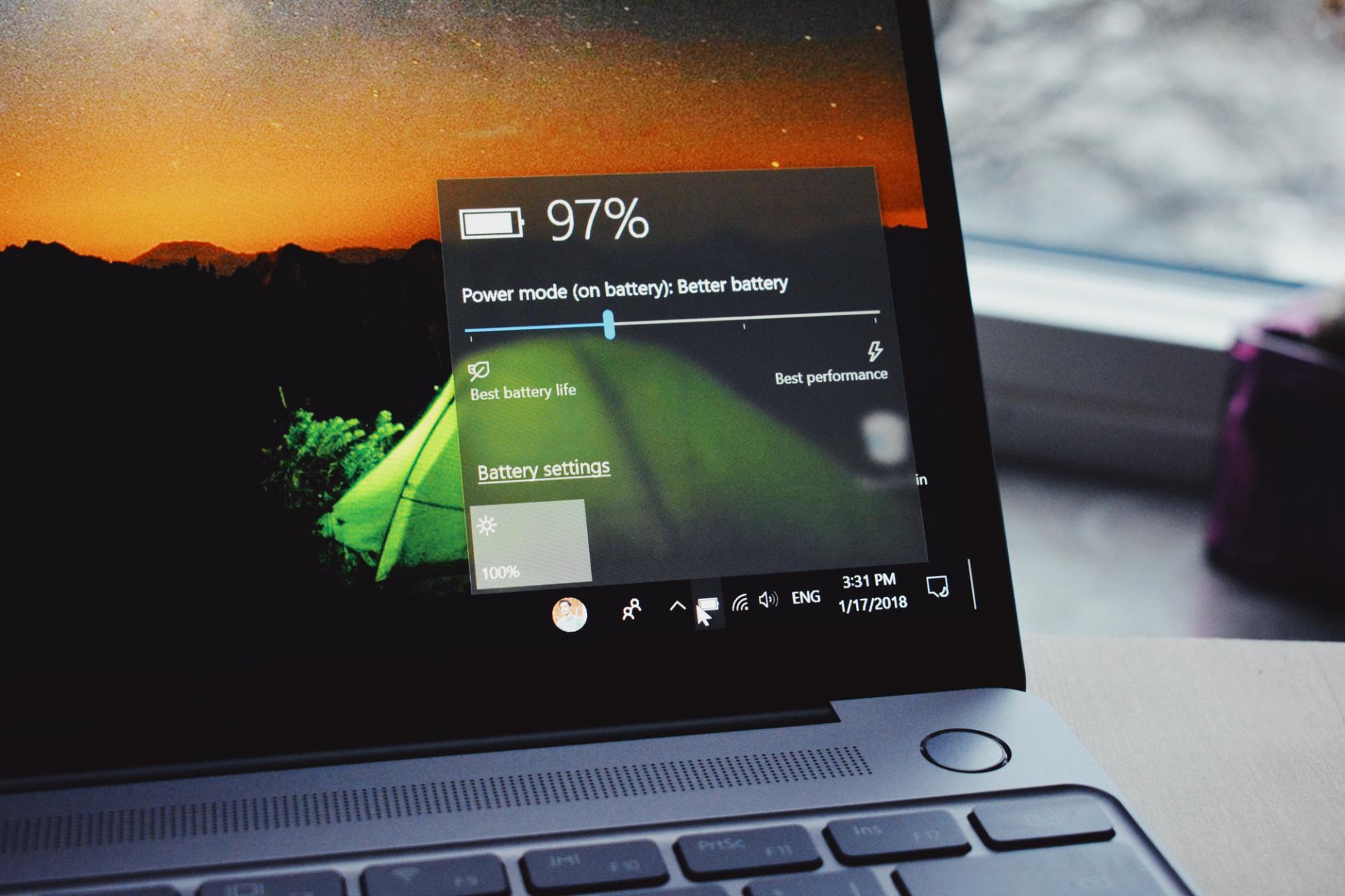 ВWindows 10 есть режим супер производительности, нонужно активировать