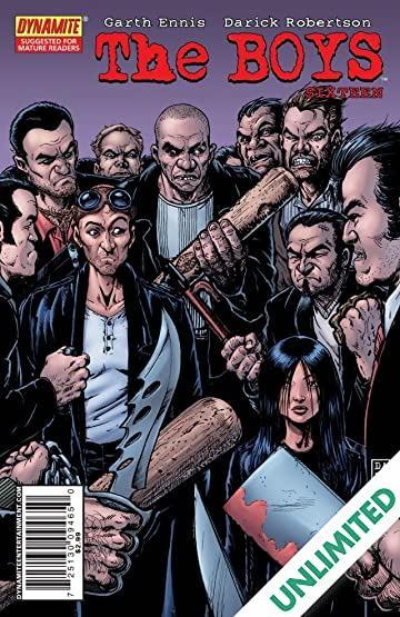 5 лучших комиксов встиле ужасы, которые заставят вас встрепенуться