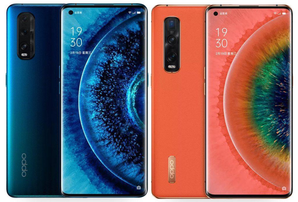 7 лучших смартфонов счипсетом Snapdragon 865