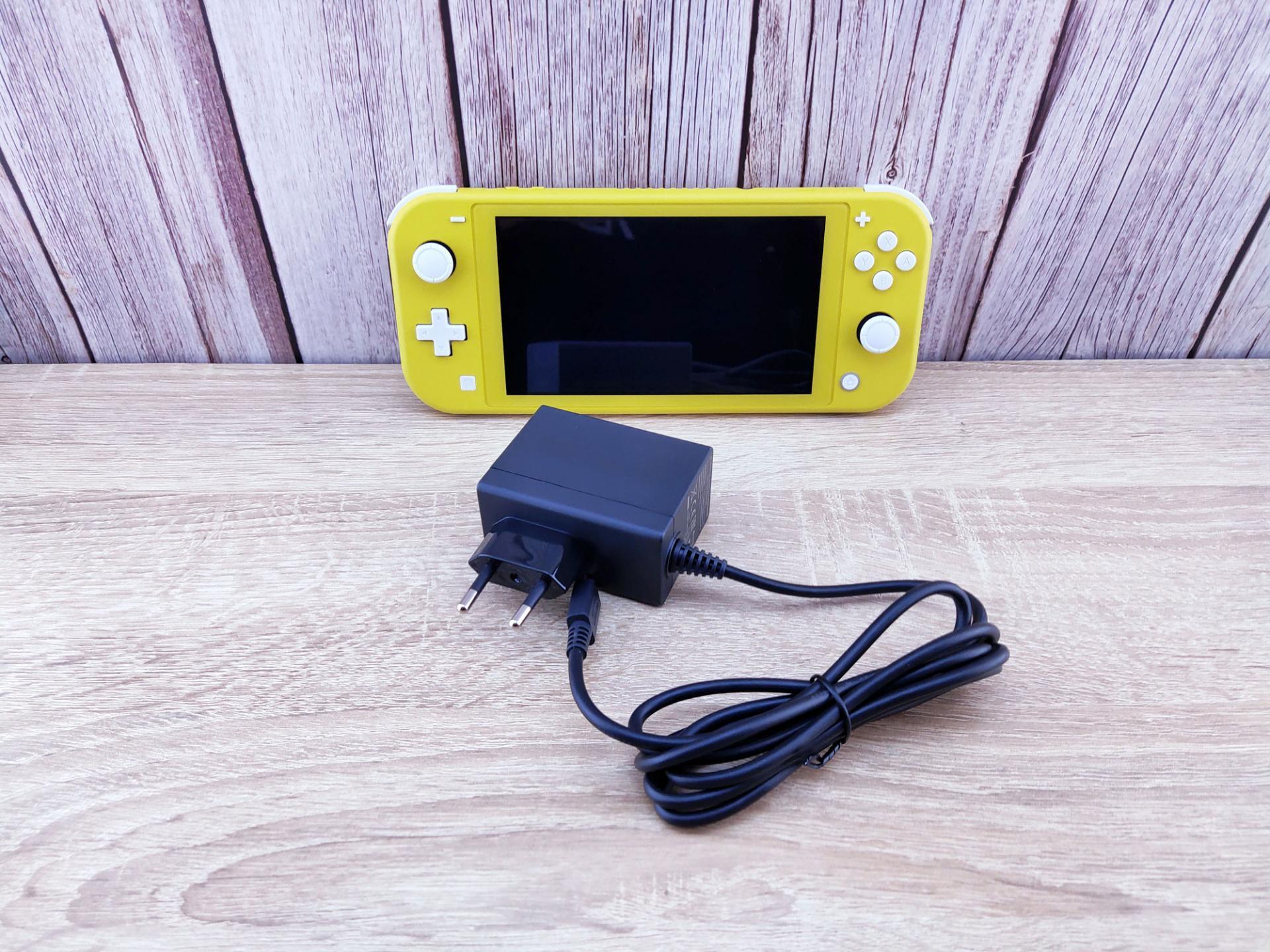 Как продлить время автономной работы Nintendo Switch