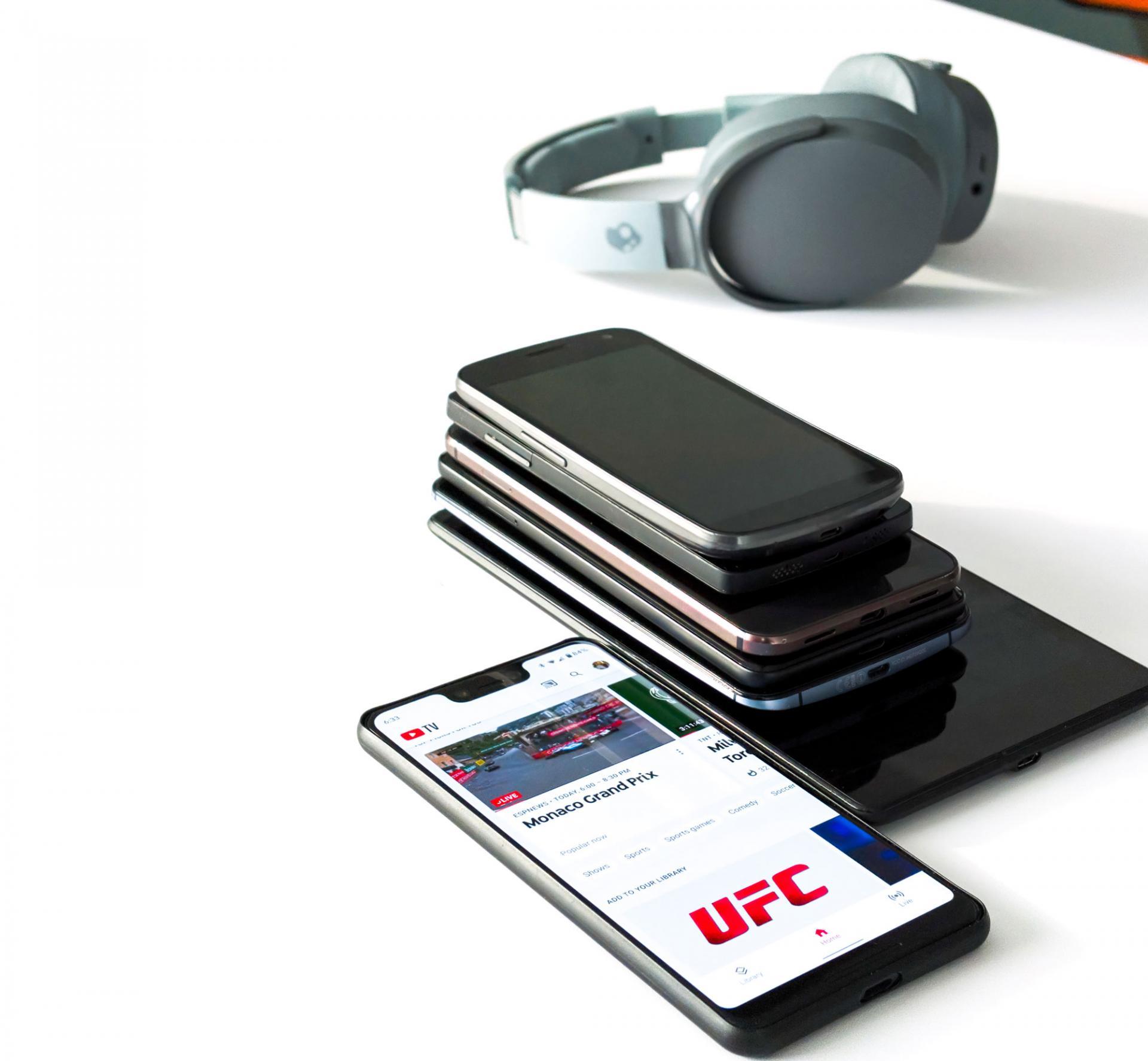 Лучшие 10 смартфонов 10 недели