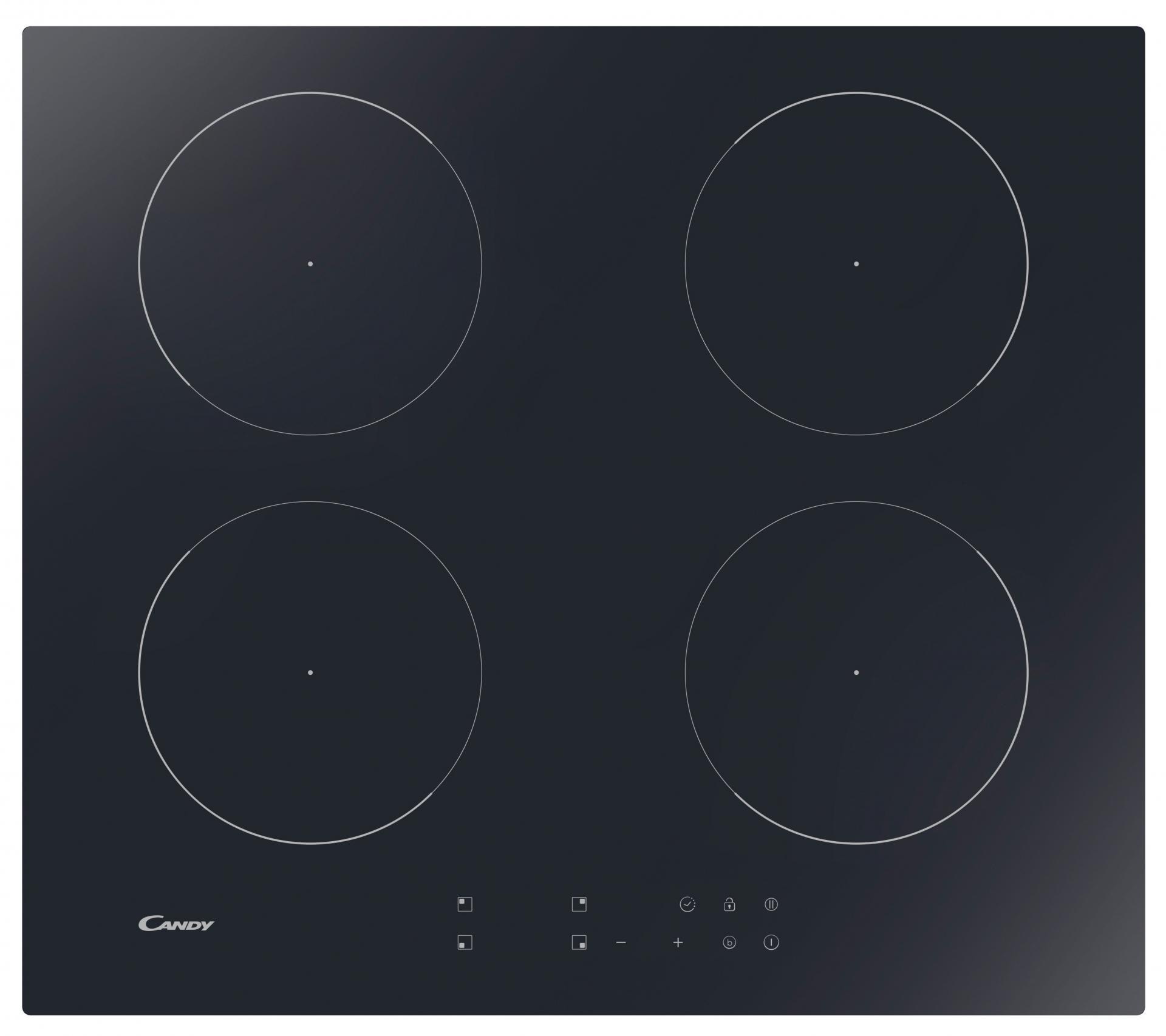 Нарынок вышли новые индукционные плиты отCandy CIS642SCTT иCIS642MCTT