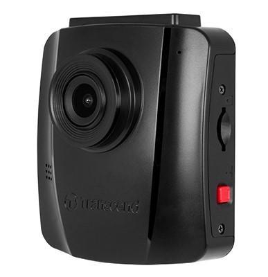 Обновленный видеорегистратор DrivePro 110 отTranscend
