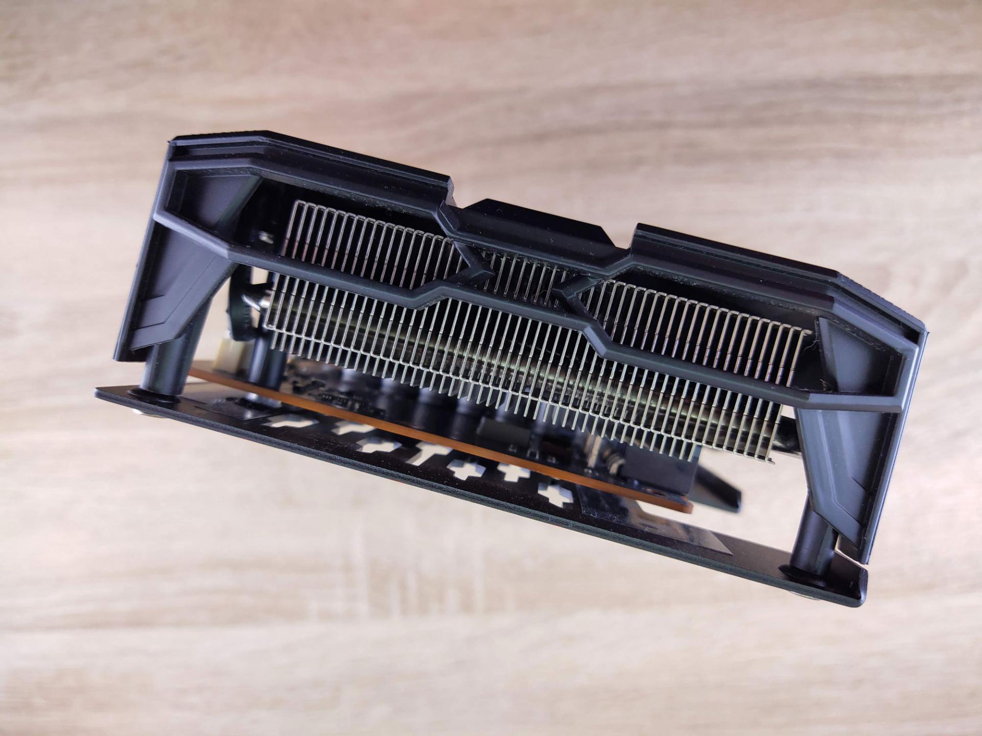 Обзор видеокарты Sapphire Pulse Radeon RX5700 XT