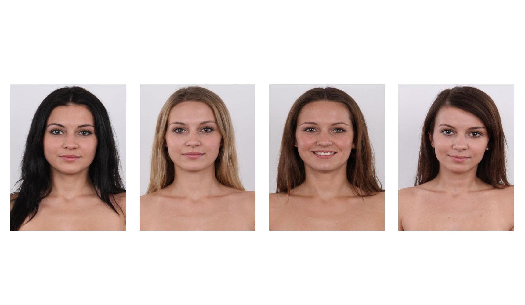 Сайт сИИгенерирует фото обнажённых женщин