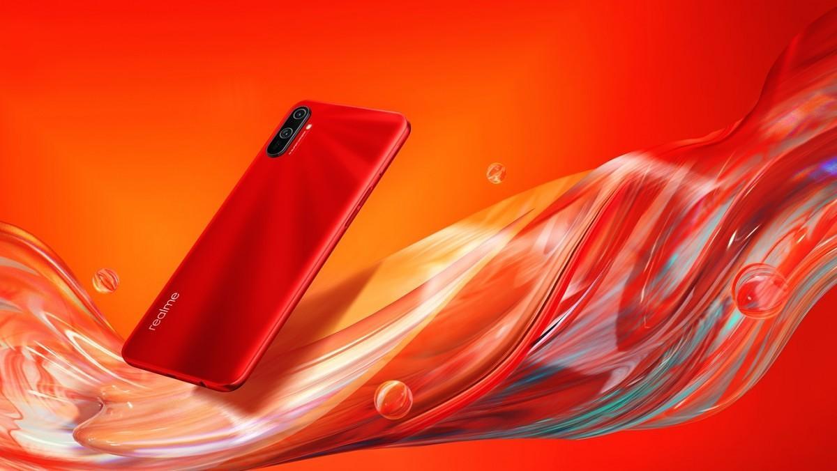 Смартфон realme c3 скоро появится наприлавках магазинов