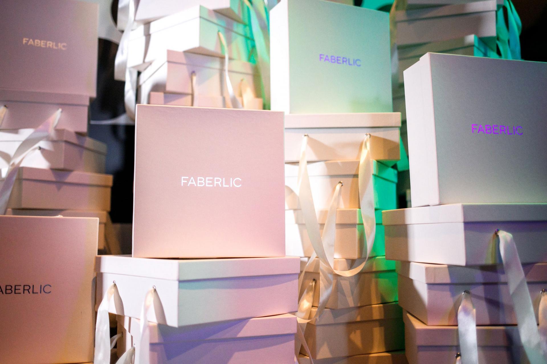 Трендовые Glamour, Romantic, Minimalism, атакже Faberlic Men вновом сезоне весна/лето 2020 отFaberlic