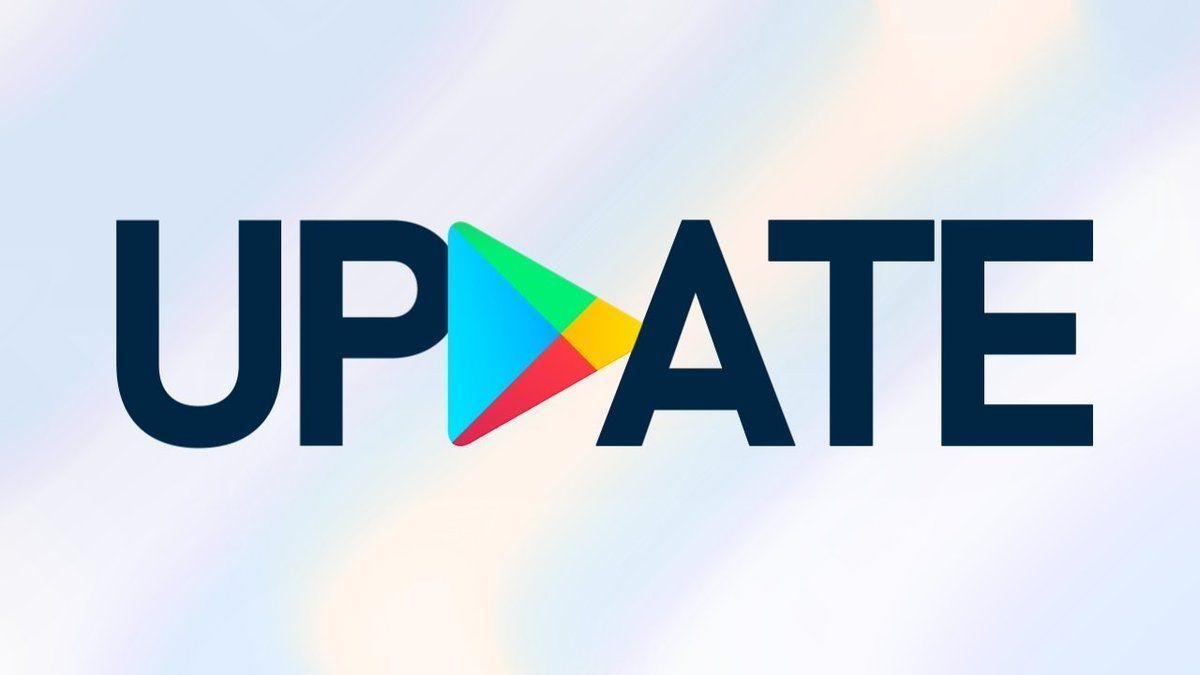 Google Play Store пора обновить — вышел билд 20.1.17