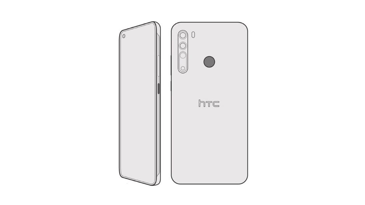 HTC должна вернуться нарынок виюле. Сразу сфлагманом
