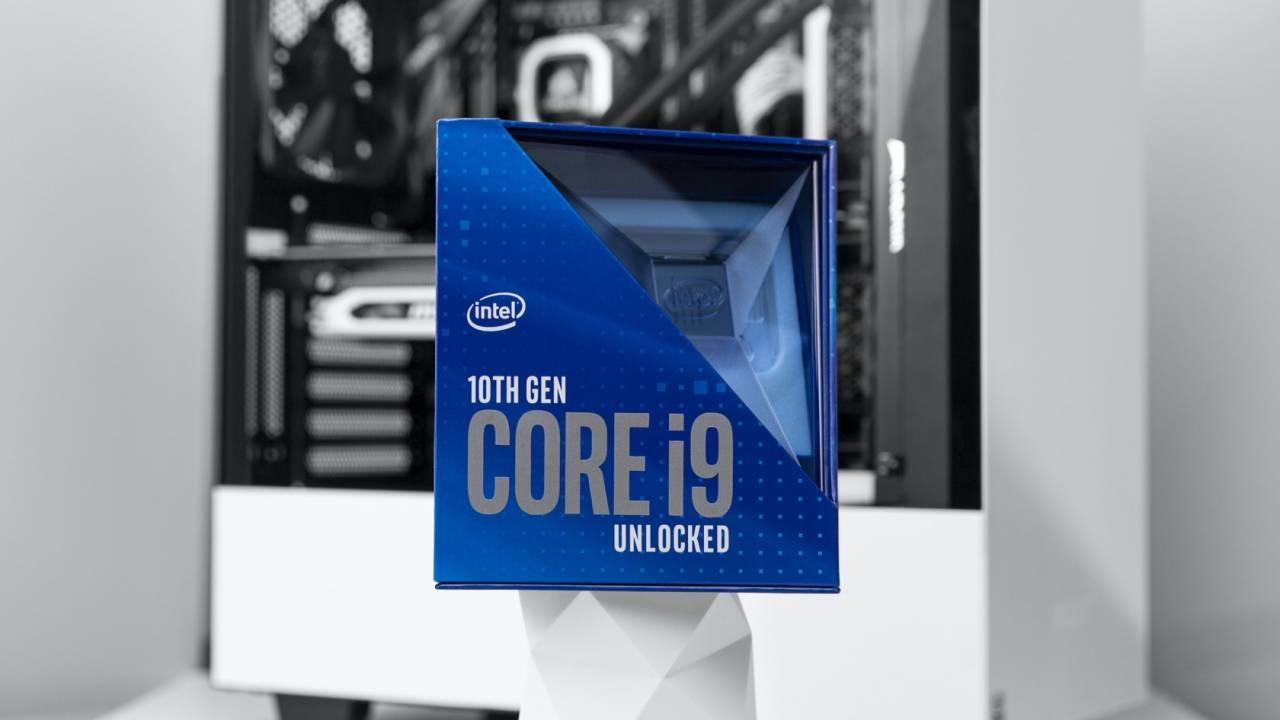 Intel Core i9-10900K илиi9-9900K: стоитли обновляться?