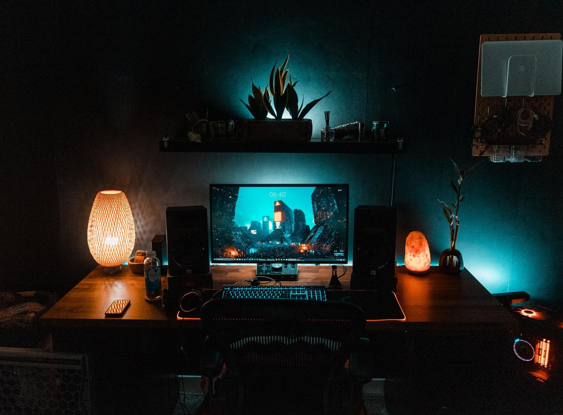 Как игратьнамаксимальных настройках даже настаром компьютере