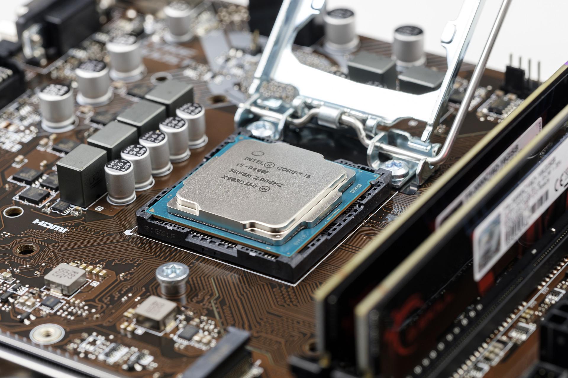 Лучшие процессоры для игровых компьютеров на2020 год
